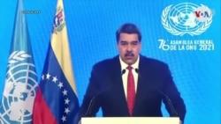 Venezolanos reaccionan al discurso de Maduro ante la ONU
