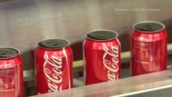 Coca-Cola -- Part of Today's American Lifestyle