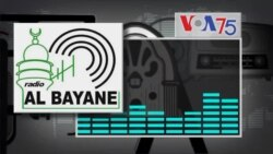 Cote d'Ivoire - Radio Al Bayane