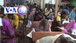 Manchetes Africanas 15 Janeiro 2014