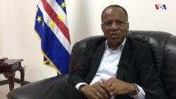 Primeiro-ministro de Cabo Verde, Ulisses Correia e Silva aposta em 3 frentes