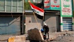 Explosions meurtrières en Irak