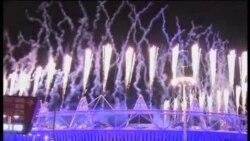 倫敦奧運會開幕 盛典凸顯歷史