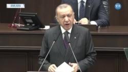 Erdoğan Türk Tabipleri Birliği'nin Yapısında Değişiklik İstedi
