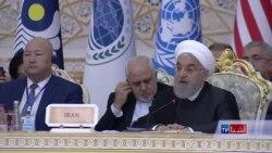 هشدار مجدد ایران در قبال 'برجام'