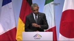 Obama'nın IŞİD Stratejisi Hala Tartışmalı