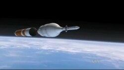 NASA активно готує підґрунтя до польоту людини на червону планету. Відео