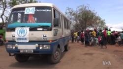 Uganda Welcomes Refugees with 'Progressive' Policies