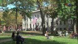 Amerikana: Harvard - Milyarderlər Universiteti
