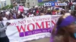 Manchetes Africanas 18 Novembro 2014