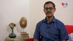 'بھارت نے کشمیر کی تو پاکستان نے گلگت بلتستان کی حیثیت بدلی ہے'