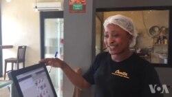 Solution numérique en Guinée (vidéo)