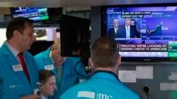 美股周一强劲上扬 专家:特朗普感染新冠不会对市场有长期影响