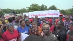 Two Months Later, Kidnapped Nigerian Girls Still Missing
