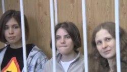 俄羅斯法院審理反普京演出樂團