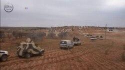 Syria al-Bab