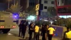土耳其警察局遭到汽車炸彈襲擊