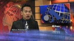 Kilas VOA 25 Desember 2014