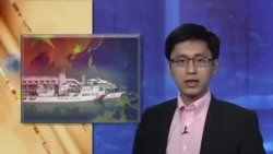 'Mỹ phải cứng rắn trước đòi hỏi chủ quyền lãnh hải của TQ'