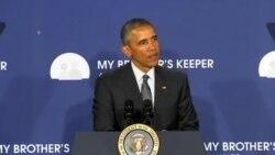 오바마, 인종격차 줄이기 위한 소수계 교육지원계획 발표