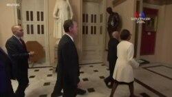 Այսօր սկսվում է ԱՄՆ-ի նախագահի դատավարությունը երկրի Սենատում