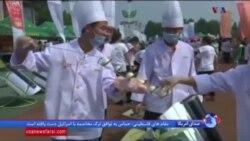 توجه چین به کاهش گازهای گلخانهای با طراحی آشپزخانههای جدید