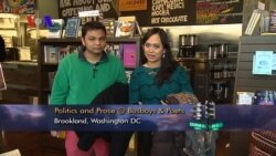 Mengunjungi Ikon Kuliner di Ibukota Amerika Serikat (2)