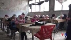 敘利亞阿勒頗停火延長72小時