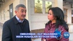 "O'zbekiston qamoqxonalarida: ""Amerika Ovozi"" va Ombudsman Tovoqsoyda"