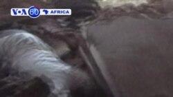 VOA60 África 9 de Maio 2013