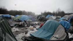 Migrant Crisis Fuels Debate Over Britain's Future in EU