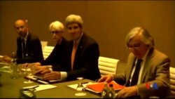 2015-05-31 美國之音視頻新聞:伊朗不准國際人員檢查核設施