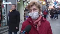 Türkiye'de Halk Corona Virüsü Salgını Hakkında Ne Düşünüyor?