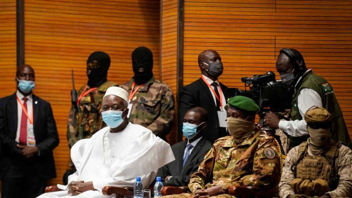 ECOWAS Mungkin Dapat Cabut Sanksi Terhadap Mali