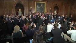 Incierto camino de la reforma tributaria en el Senado