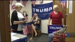 Ось якими методами переконують голосувати за Трампа. Відео