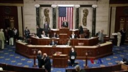 美国会进入夏季休会 民众支持率低迷