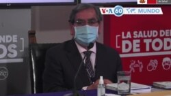 """Manchetes mundo 26 Fevereiro: """"Vacunagate"""" - Escândalo no Peru sobre de vacinação Covid-19"""