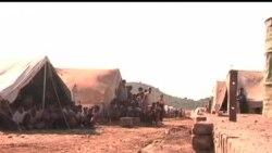 2013-03-27 美國之音視頻新聞: 人權觀察擔憂緬甸或出現長期宗教隔離局面