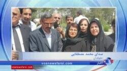 روز وکیل در ایران؛ عبدالفتاح سلطانی وکیل زندانی در ایران
