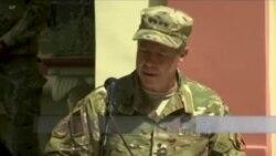 آغاز به کار ژنرال میلر فرمانده جدید ناتو در افغانستان