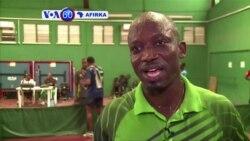 VOA60 AFIRKA: NIGERIA Dan Wasan Tennis Din Najeriya Segun Toriola na Shirin Zuwa Gasar Olympics a Karo na Bakwai