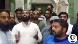 کیا سیالکوٹ کی انتظامیہ احمدی مرکز پر حملے میں ملوث ہے؟