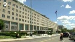 США ввели новые санкции из-за аннексии Крыма и войны в Донбассе